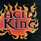ACID KING Zoroaster album cover