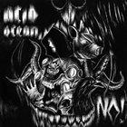 ACID OCEAN Acid Ocean vs. No! album cover