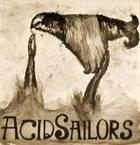ACID SAILORS Visions Of Pharaoh album cover
