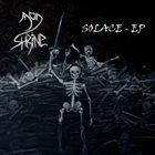 ACID SHRINE Solace album cover