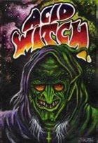 ACID WITCH 2008 Demo album cover