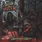 ACID WITCH Midnight Mass album cover