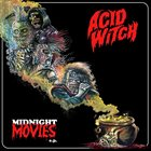 ACID WITCH Midnight Movies album cover
