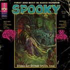 ACID WITCH Spooky album cover