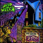 ACID WITCH Witch House album cover