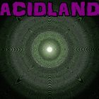 ACIDLAND Through Darkness album cover
