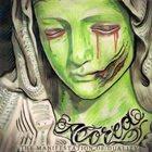 ACOREA The Manifestation Of Duality album cover