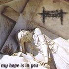ACOUSTIC TORMENT My Hope Is in You album cover