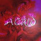 ACRID Amalgamate album cover