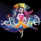 ACRID Wonderland album cover