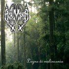 ACRIMONIA Legno Di Malinconia album cover