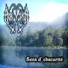 ACRIMONIA Sens d'Obscurité album cover