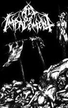 ACT OF IMPALEMENT Echoes Of Wrath - Hyperborean Altar album cover