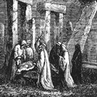 ACT OF IMPALEMENT Hyperborean Altar album cover