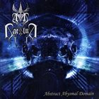 AD BACULUM Abstract Abysmal Domain album cover