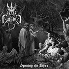 AD BACULUM Opening the Abyss album cover