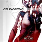 AD INFERNA Trance:N:Dance album cover