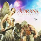 ADRANA Perturbatio album cover