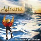 ADRANA The Tower of Frozen Tears album cover
