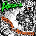 ADRENICIDE Bursting into Decadence album cover