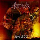 ADRENICIDE Hate Crisis album cover