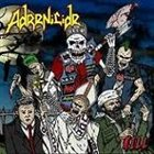 ADRENICIDE Kill album cover