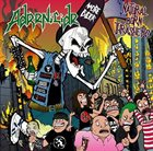 ADRENICIDE Natural Born Thrashers album cover