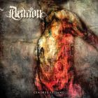 AENAON Cendres Et Sang album cover