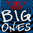 AEROSMITH Big Ones album cover