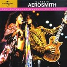 AEROSMITH Classic Aerosmith album cover