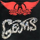 AEROSMITH Gems album cover