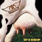 AEROSMITH Get A Grip album cover
