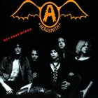 AEROSMITH Get Your Wings album cover