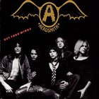 AEROSMITH — Get Your Wings album cover