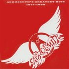 AEROSMITH Greatest Hits 1973-1988 album cover