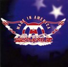 AEROSMITH Made In America album cover