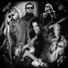 AEROSMITH O, Yeah! Ultimate Aerosmith Hits album cover