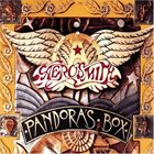 AEROSMITH Pandora's Box album cover