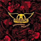 AEROSMITH Permanent Vacation album cover