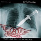 AEROSMITH Tough Love: Best Of The Ballads album cover
