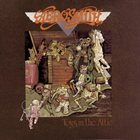 AEROSMITH Toys In The Attic album cover