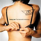 AEROSMITH Young Lust: The Aerosmith Anthology album cover
