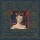 AESMA DAEVA The Eros of Frigid Beauty album cover