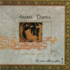 AESMA DAEVA The New Athens Ethos album cover