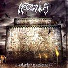 AETERNUS A Darker Monument album cover