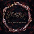 AETERNUS ...and the Seventh His Soul Detesteth album cover