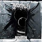 AETERNUS HeXaeon album cover