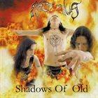 AETERNUS Shadows of Old album cover