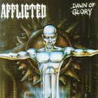 AFFLICTED Dawn of Glory album cover