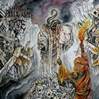 AFFLICTION GATE Aeon of Nox (From Darkness Comes Liberation) album cover
